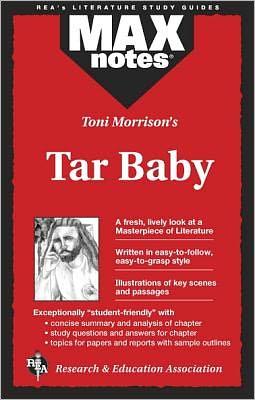 Tar Baby (MAXnotes)