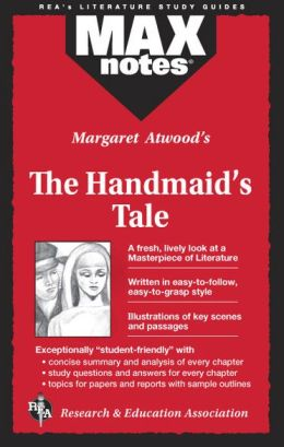 The Handmaid's Tale: Max Notes
