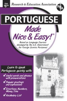 Portuguese Made Nice and Easy