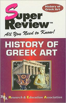 Super Review: History of Greek Art
