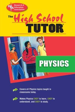The High School Physics Tutor