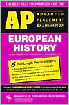 AP European History: The Best Test Preparation for the Advanced Placement Exam