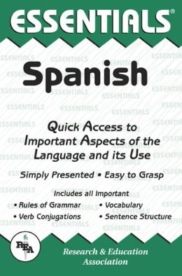 Spanish Essentials