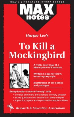 To Kill a Mockingbird (MAXNotes)