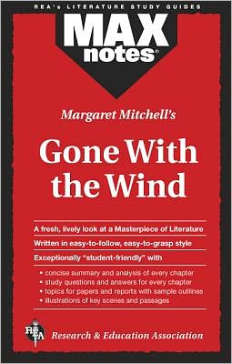 MaxNotes: Gone with the Wind
