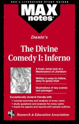 Dante's the Divine Comedy I: Inferno
