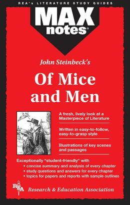 John Steinbeck's Of Mice and Men