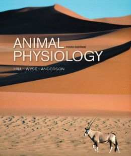 Animal Physiology, 3rd Edition