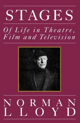 Stages: Of Life in Theatre, Film and Television