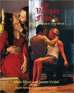 The Vampire Film - From Nosferatu to True Blood