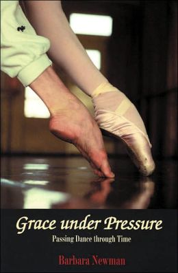 Grace Under Pressure: Passing Dance Through Time