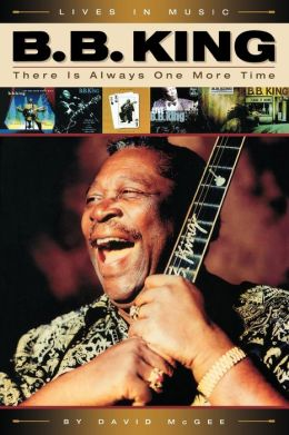 B. B. King: There Is Always One More Time