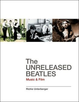 Unreleased Beatles: Music & Film