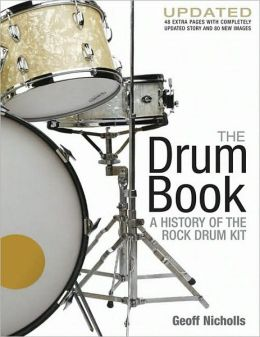 Drum Book and Updated Edition