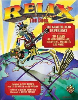 Relix: The Grateful Dead Experience