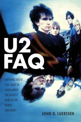 U2 FAQ