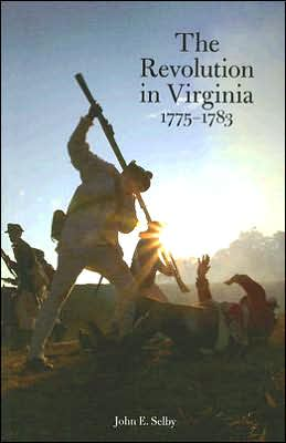 The Revolution in Virginia 1777-1783