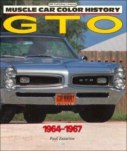 GTO, 1964-1967