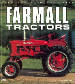 Farmall Tractors (Enthusiast Color Series)