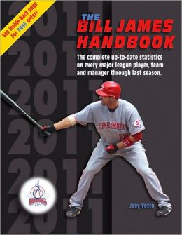 The Bill James Handbook 2011