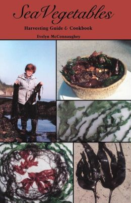 Sea Vegetables: Harvesting Guide and Cookbook