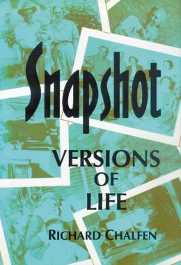 Snapshot Versions Of Life