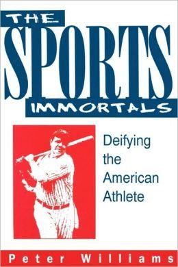 Sports Immmortals
