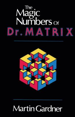 The Magic Numbers of Dr. Matrix