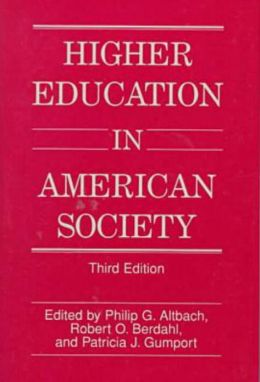 Higher Education American Society