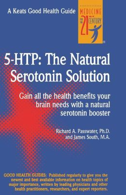 5 Htp: The Real Serotonin Story