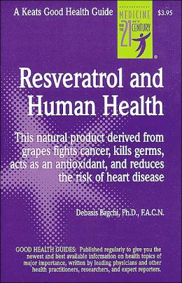 Resveratrol and Human Health