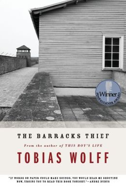 Barracks Thief