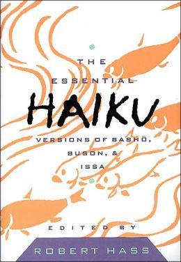 Essential Haiku