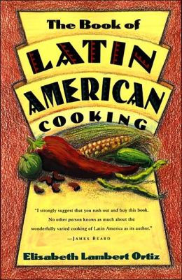 Book Of Latin And American Cooking