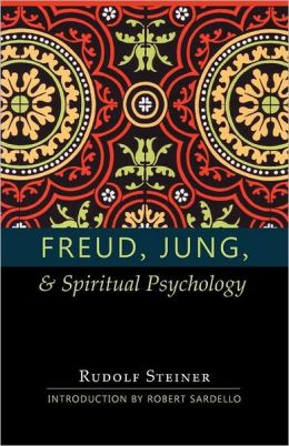 Freud, Jung, and Spiritual Psychology