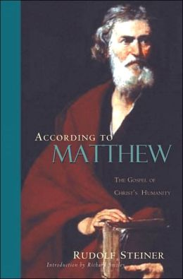 According to Matthew: The Gospel of Christ's Humanity