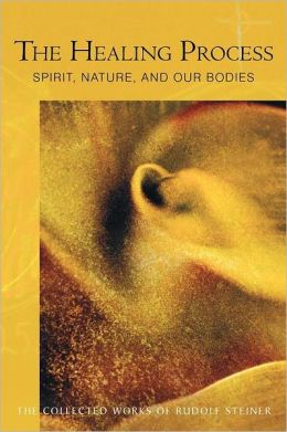 The Healing Process: Spirit, Nature, and Our Bodies