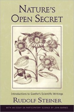 Nature's Open Secret
