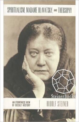 Spiritualism, Madame Blavatsky and Theosophy