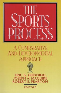The Sports Process: A Comparative and Developmental Approach