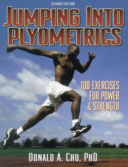 Jumping Into Plyometrics-2nd