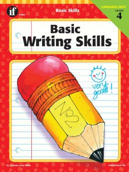 Basic Writing Skills Grade 4
