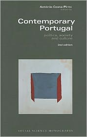 Contemporary Portugal: Politics, Society and Culture