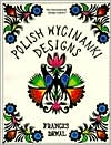 Polish Wycinanki Designs