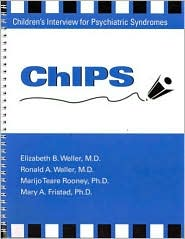 ChIPS--Children's Interview for Psychiatric Syndromes