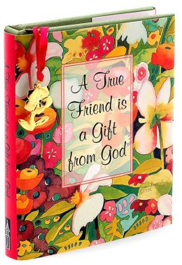 True Friend Is a Gift from God