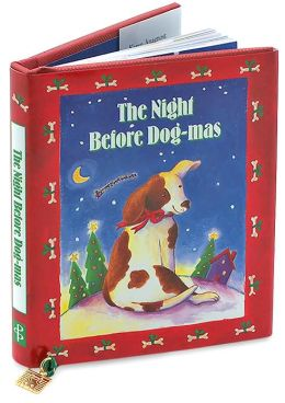 Night Before Dog-Mas