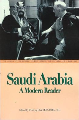 Saudi Arabia: A Modern Reader