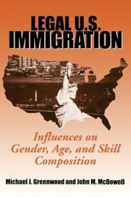 Legal U. S. Immigration: Influences on Gender, Age and Skill