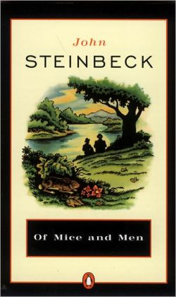 Of Mice and Men (Turtleback School & Library Binding Edition)